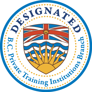Private Career Training Institutions Agency of British Columbia Logo