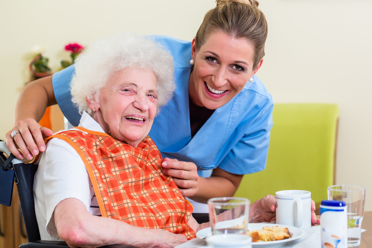 Support Clients in Hospice Care After HCA College