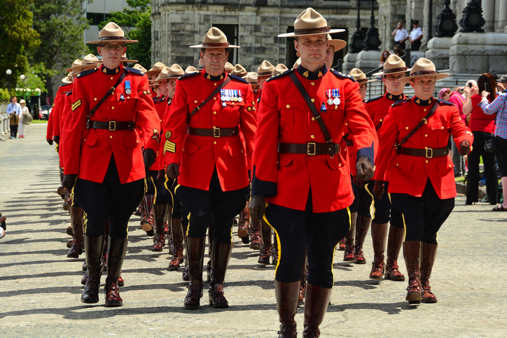 Join the RCMP to provide vital services across Canada after police foundations college