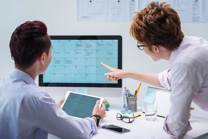 Taking into account the preferences of your staff can help you avoid scheduling complications