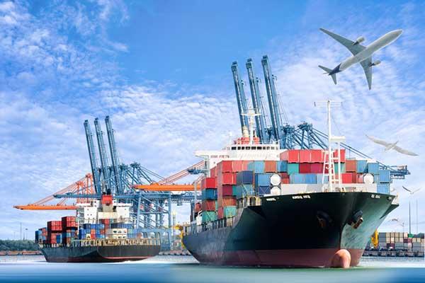 International Trade Management & Logistics