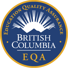 Education Quality Assurance, Government of British Columbia
