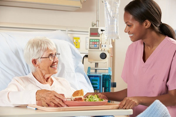 Healthcare assistant training