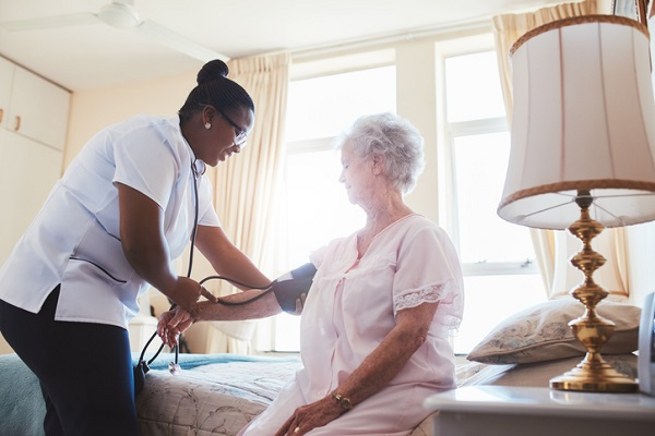 Focus is turning towards providing healthcare in integrated care facilities
