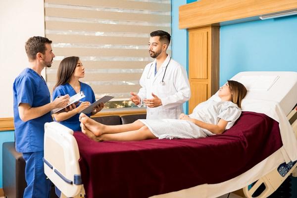 practical nursing career
