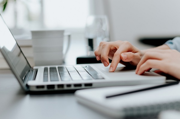 Write clearly, concisely, and proofread before sending out written communications