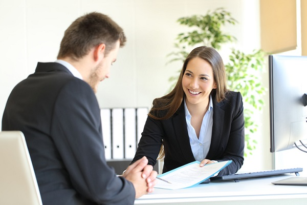 Professional experience makes you stand out to employers