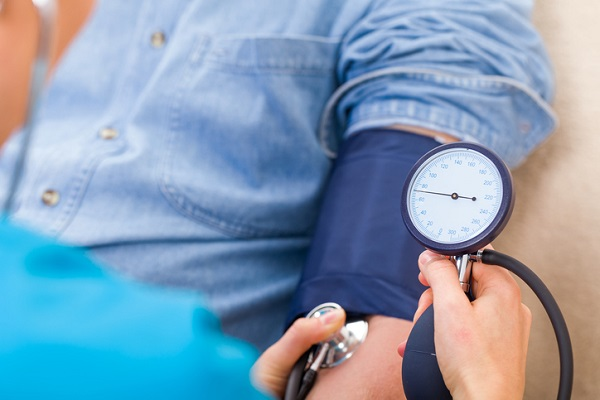 It takes several readings to provide an accurate diagnosis of hypertension