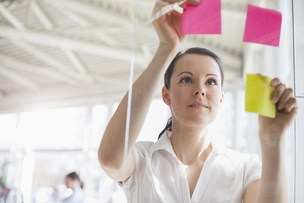 Organization is a skill that many employers look for when they want to hire someone new