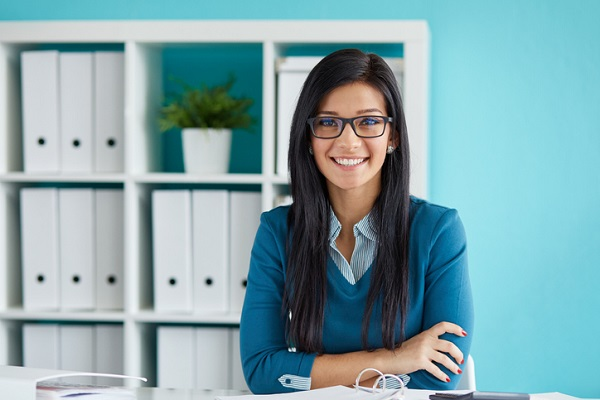 office administration career