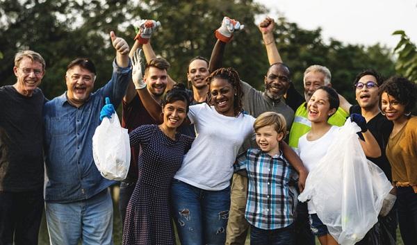 community support worker school