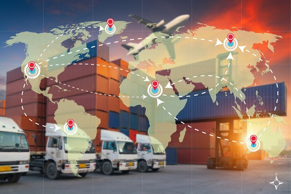 Customs brokers have to make sure all goods meet the requirements to clear customs between countries