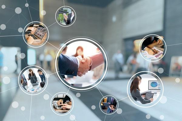 international trade management program