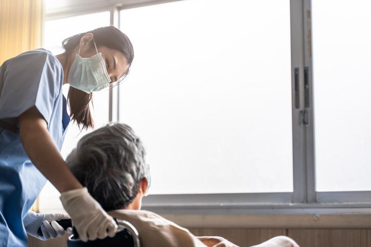 Practical Nurse Training
